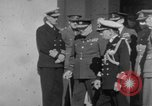Image of Winston Churchill Casablanca Morocco, 1943, second 11 stock footage video 65675050215
