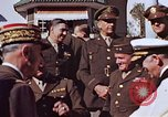 Image of military officers Rabat Morocco, 1942, second 4 stock footage video 65675050217