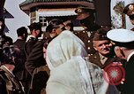 Image of military officers Rabat Morocco, 1942, second 10 stock footage video 65675050217