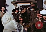 Image of military officers Rabat Morocco, 1942, second 11 stock footage video 65675050217