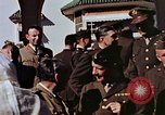 Image of military officers Rabat Morocco, 1942, second 12 stock footage video 65675050217
