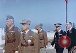 Image of American military cemetery Port Lyautey French Morocco, 1942, second 11 stock footage video 65675050223