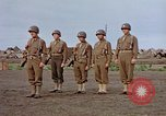 Image of American 30th Infantry Regiment Fedhala French Morocco, 1942, second 9 stock footage video 65675050225