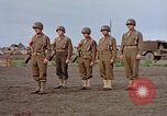 Image of American 30th Infantry Regiment Fedhala French Morocco, 1942, second 10 stock footage video 65675050225