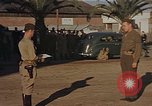 Image of Sergeant Richard Ryan receives Silver Star medal Fedhala French Morocco, 1942, second 10 stock footage video 65675050228