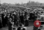 Image of Franklin Roosevelt's motorcade Washington DC USA, 1936, second 12 stock footage video 65675050232