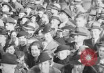 Image of heavy crowd Washington DC USA, 1936, second 1 stock footage video 65675050233