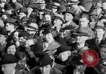 Image of heavy crowd Washington DC USA, 1936, second 2 stock footage video 65675050233