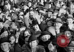 Image of heavy crowd Washington DC USA, 1936, second 4 stock footage video 65675050233