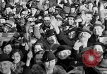 Image of heavy crowd Washington DC USA, 1936, second 5 stock footage video 65675050233