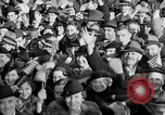 Image of heavy crowd Washington DC USA, 1936, second 6 stock footage video 65675050233