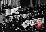 Image of Franklin Roosevelt Washington DC USA, 1937, second 4 stock footage video 65675050243