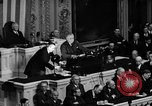 Image of Franklin Roosevelt Washington DC USA, 1937, second 11 stock footage video 65675050244