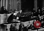 Image of Franklin Roosevelt Washington DC USA, 1937, second 12 stock footage video 65675050244