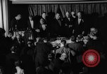 Image of Democratic Party Victory Dinner Washington DC USA, 1937, second 10 stock footage video 65675050246
