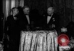 Image of Franklin Roosevelt Washington DC USA, 1937, second 1 stock footage video 65675050248