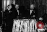 Image of Franklin Roosevelt Washington DC USA, 1937, second 2 stock footage video 65675050248