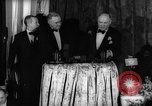 Image of Franklin Roosevelt Washington DC USA, 1937, second 3 stock footage video 65675050248