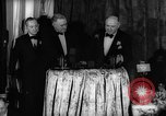 Image of Franklin Roosevelt Washington DC USA, 1937, second 7 stock footage video 65675050248