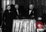 Image of Franklin Roosevelt Washington DC USA, 1937, second 9 stock footage video 65675050248