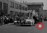 Image of bomber plant United States USA, 1942, second 7 stock footage video 65675050256