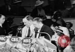 Image of National Convention of Democratic Party Philadelphia Pennsylvania USA, 1936, second 2 stock footage video 65675050257