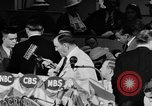 Image of National Convention of Democratic Party Philadelphia Pennsylvania USA, 1936, second 3 stock footage video 65675050257