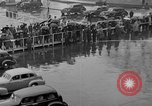 Image of Franklin Roosevelt 2nd inaugural parade Washington DC USA, 1937, second 3 stock footage video 65675050264