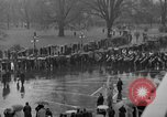 Image of bands and cadets Washington DC USA, 1937, second 2 stock footage video 65675050265