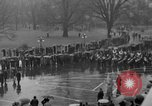 Image of bands and cadets Washington DC USA, 1937, second 4 stock footage video 65675050265
