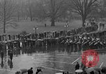 Image of bands and cadets Washington DC USA, 1937, second 6 stock footage video 65675050265