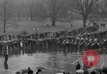 Image of bands and cadets Washington DC USA, 1937, second 7 stock footage video 65675050265