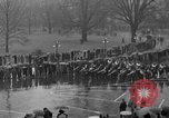 Image of bands and cadets Washington DC USA, 1937, second 9 stock footage video 65675050265