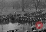 Image of bands and cadets Washington DC USA, 1937, second 11 stock footage video 65675050265