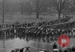 Image of bands and cadets Washington DC USA, 1937, second 12 stock footage video 65675050265