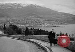 Image of street scenes Yalta Crimea Ukraine, 1945, second 12 stock footage video 65675050266