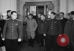 Image of Winston Churchill Livadiya Crimea Ukraine, 1945, second 2 stock footage video 65675050269