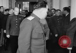 Image of Winston Churchill Livadiya Crimea Ukraine, 1945, second 5 stock footage video 65675050269