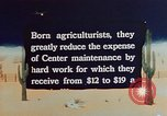 Image of farming activities United States USA, 1942, second 4 stock footage video 65675050277