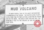 Image of mud volcano Wyoming United States USA, 1936, second 3 stock footage video 65675050295