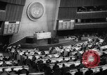 Image of U Thant Secretary General United Nations New York City USA, 1966, second 1 stock footage video 65675050306