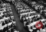 Image of U Thant Secretary General United Nations New York City USA, 1966, second 5 stock footage video 65675050306
