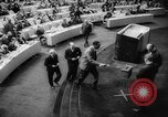 Image of U Thant Secretary General United Nations New York City USA, 1966, second 9 stock footage video 65675050306