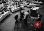Image of U Thant Secretary General United Nations New York City USA, 1966, second 10 stock footage video 65675050306