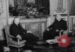 Image of Alexei Kosygin visits De Gaulle France, 1966, second 5 stock footage video 65675050307