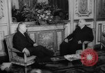 Image of Alexei Kosygin visits De Gaulle France, 1966, second 6 stock footage video 65675050307