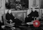 Image of Alexei Kosygin visits De Gaulle France, 1966, second 8 stock footage video 65675050307