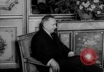 Image of Alexei Kosygin visits De Gaulle France, 1966, second 10 stock footage video 65675050307