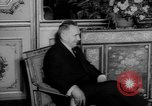Image of Alexei Kosygin visits De Gaulle France, 1966, second 11 stock footage video 65675050307
