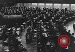 Image of Kurt Kiesinger becomes Chancellor West Germany, 1966, second 2 stock footage video 65675050308